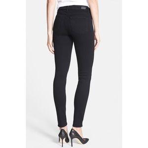 PAIGE Jeans - Paige High Waist Ultra Skinny Stretch Jeans
